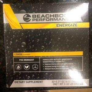 Brand New, Unopened BeachBody Energize Packets